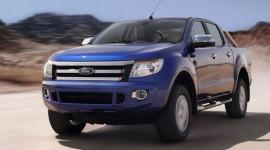 Ford và Mazda tăng cường hợp tác tại Thái Lan