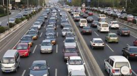 Công nghệ phát hiện khả năng gây ùn tắc giao thông