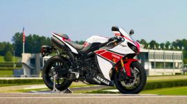 Yamaha - Thương hiệu xe máy mạnh nhất năm 2012