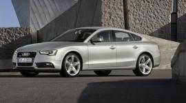 Audi A5 Sportback 2012 sẽ làm hài lòng khách hàng Việt