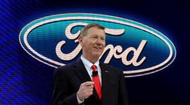 """5 CEO thu nhập """"khủng"""" nhất trong ngành ôtô thế giới"""