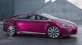 Hướng đi mới đầy triển vọng của Toyota