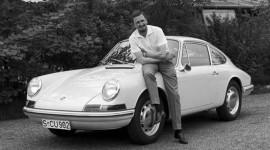 """Ngành ôtô tiễn biệt """"cha đẻ"""" của huyền thoại Porsche 911"""