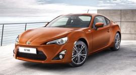 """Toyota """"nhờ"""" BMW để tăng sức mạnh tại châu Âu"""