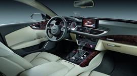 Xe nào có nội thất đẹp nhất 2012?