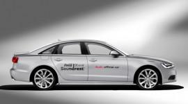 Audi sắp trình làng A5 sportback tại nhạc hội SoundFest