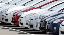 Thị trường xe Mỹ: Mùa xuân trở lại