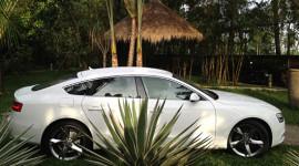 Audi A5 Sportback chính hãng có giá hơn 2 tỷ tại Việt Nam