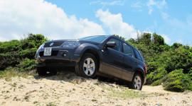 'Loạn' đua giảm giá xe máy, ô tô tháng 4