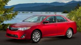 3 tháng đầu năm, Toyota bán hơn 100.000 xe Camry