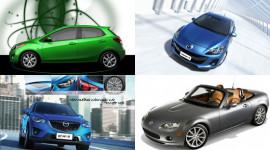 Vina Mazda sắp giới thiệu hàng loạt xe mới tại Việt Nam