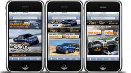 Ford Việt Nam tăng cường quảng bá trực tuyến