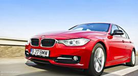 BMW 3 Series 2012: Nỗ lực hoàn thiện