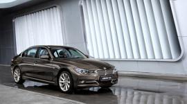 BMW phát triển riêng 3 series cho thị trường Trung Quốc