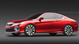 Doanh số Honda Accord sụt giảm tại Mỹ