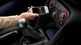 Chrysler giới thiệu sạc không dây cho thiết bị di động