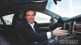 Nghe Michael Mauer kể chuyện thiết kế ở Porsche
