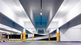 Xây bãi đỗ xe ngầm tại Cung Văn hóa Hữu Nghị
