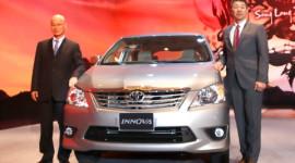 3 thách thức chờ tân Tổng giám đốc Toyota VN
