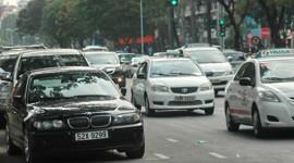 Phí 'ký quỹ tham gia giao thông' bị phản ứng