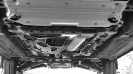 Gầm ôtô và những dấu hiệu nhận biết hỏng hóc