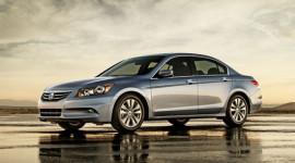 10 xe bán chạy nhất tại Mỹ tháng 4: Honda Accord lên tiếng
