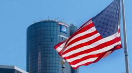 Thị trường Mỹ tháng 4/2012: Gã khổng lồ đuối sức