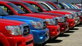 Lại tăng thuế một số loại ôtô nhập khẩu