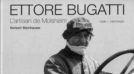 Câu chuyện về người sáng lập ra huyền thoại Bugatti