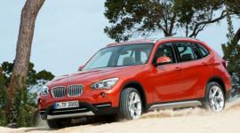 BMW X1 bản cải tiến có giá bán từ 39.900 USD