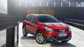 Nissan Qashqai 2012 – Sự thăng hoa của công nghệ