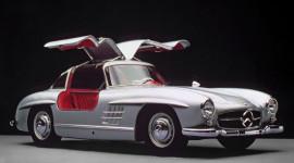 Mercedes-Benz SL-Class (P1): Chặng đường phát triển