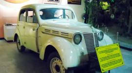 Biệt động Sài Gòn Renault Juvaquatre