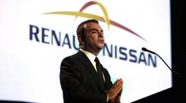 Carlos Ghosn – Vị công thần của Nissan