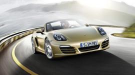 """Porsche đạt doanh thu """"khủng"""" trong quý I/2012"""