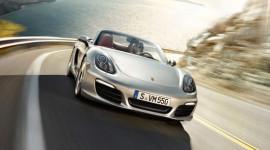 Boxster 981 – Điểm nổi bật trong thiết kế của Porsche