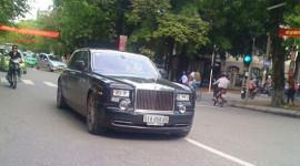 3 xe siêu sang của đại gia Ninh Bình dùng chung biển số?
