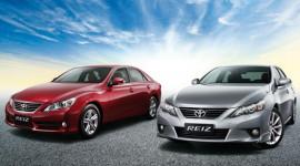 GM đạt kỷ lục, Toyota bùng nổ tại Trung Quốc