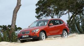 BMW X1 2013 – Lựa chọn mới cho phân khúc crossover