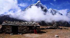 Hành trình chinh phục Himalaya của một người Việt trẻ