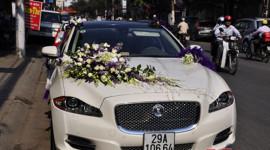 Lật tẩy chiêu Việt kiều lách thuế nhập xe sang