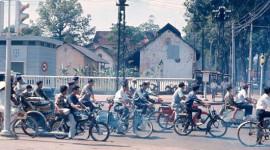 Trước 1975, người Sài Gòn đi xe gì? (P.1)