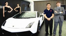Lamborghini Gallardo LP550-2 MLE lặng lẽ ra mắt tại Malaysia