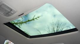 Lắp cửa sổ trời cho xe chỉ trong vài giờ