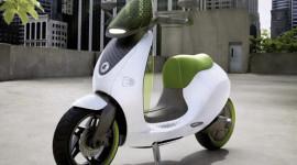 Smart lên kế hoạch sản xuất xe điện 2 bánh