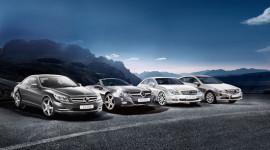 Mercedes-Benz Việt Nam giảm giá tất cả các mẫu xe