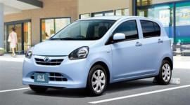 Xe nhỏ giá rẻ của Toyota ra mắt