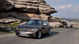 BMW 1-Series 2012 phiên bản 3 cửa – Thêm sự lựa chọn