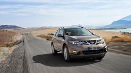 Nissan Murano 2012 - Sự hấp dẫn từ xứ hoa anh đào
