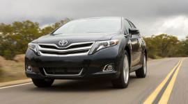 Toyota Venza 2013 – Nâng cấp cần thiết